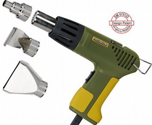 Proxxon 27130 - Heißluftpistole